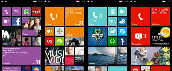 WindowsPhone8StartScSet1_Page