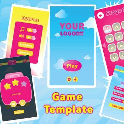 Unity 2d Game Kit