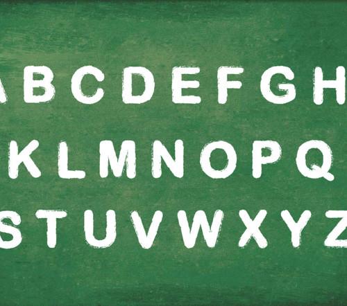 Alphabet Board (1)