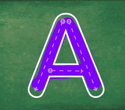 Alphabet Board (3)
