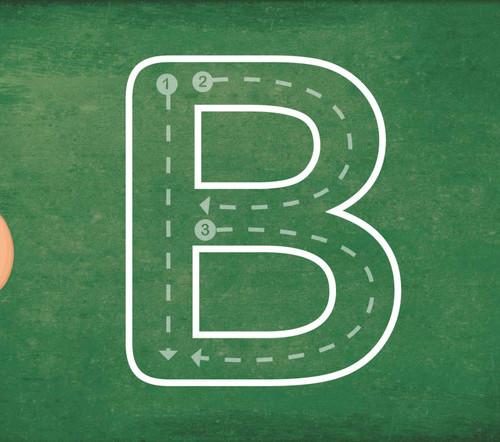 Alphabet Board (5)