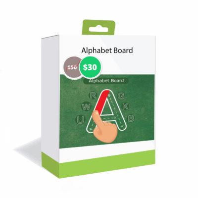 1-alphabetboard