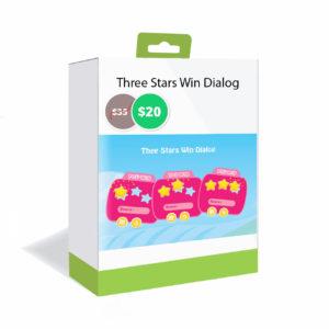10-threestarswinningdialog